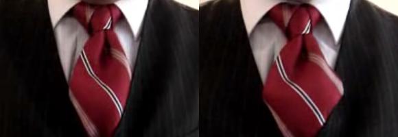 The Hen-Tie