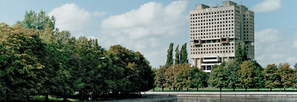 House of Soviet, Kalininingrad