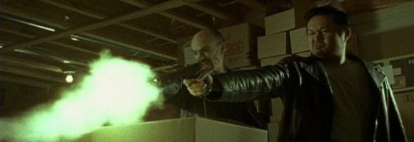 Max Payne Hero