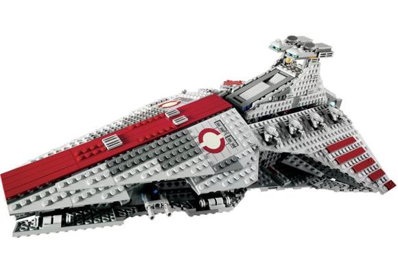 Lego-set 8039