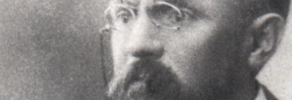 Jules Henri Poincaré (1854-1912)