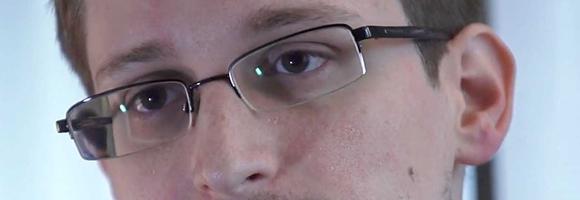 Edward Joseph 'Ed' Snowden