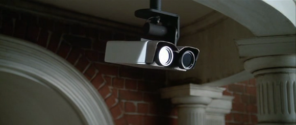 Who is surveilling?